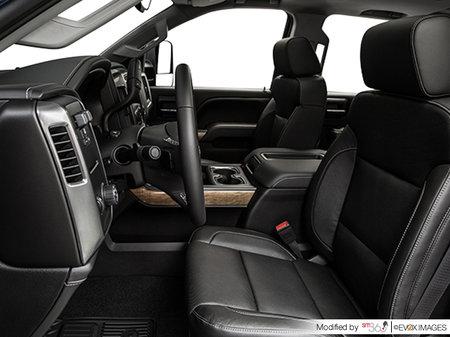 Chevrolet Silverado 3500HD LT 2017 - photo 3