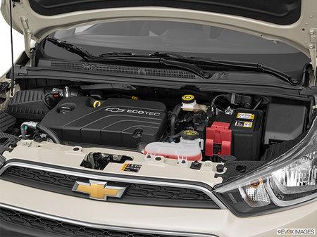 Chevrolet Spark 2LT 2017 - photo 4