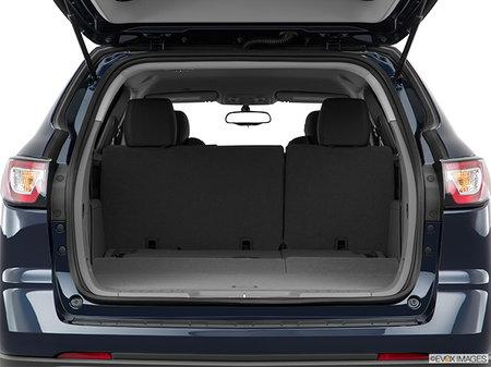 Chevrolet Traverse LS 2017 - photo 3