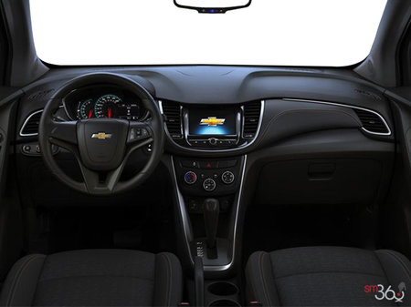 Chevrolet Trax LS 2017 - photo 2