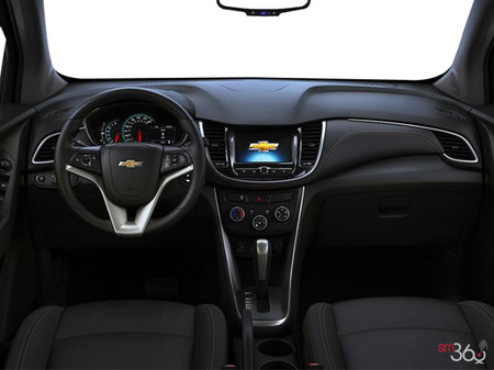 Chevrolet Trax LT 2017 - photo 2