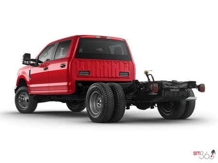 Ford Chassis Cab F-350 XLT 2017 - photo 4