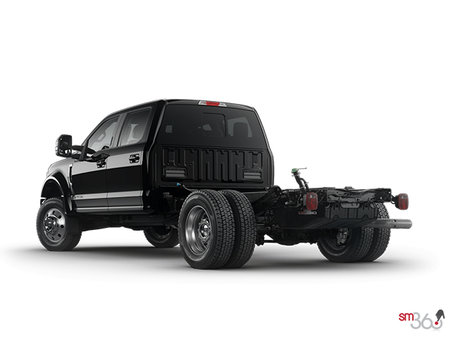Ford Chassis Cab F-450 LARIAT 2017 - photo 4