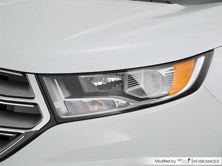 Ford Edge SE 2017 - photo 4
