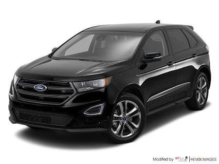 Ford Edge SPORT 2017 - photo 2