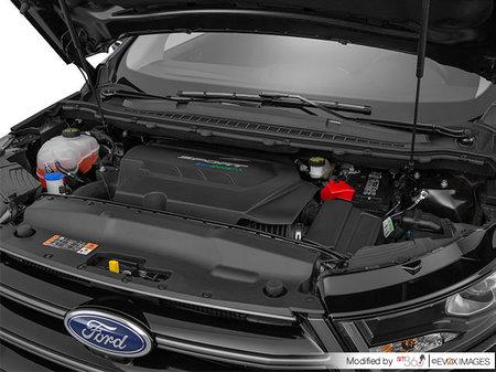 Ford Edge SPORT 2017 - photo 4