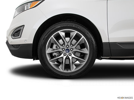 Ford Edge TITANIUM 2017 - photo 4
