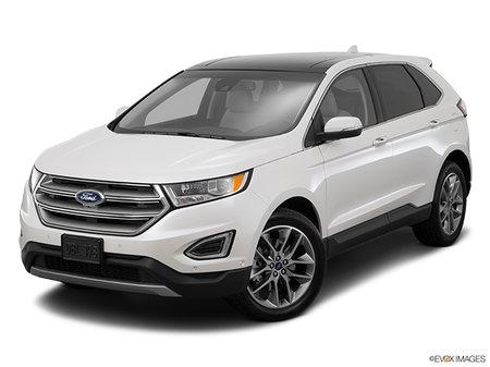 Ford Edge TITANIUM 2017 - photo 2