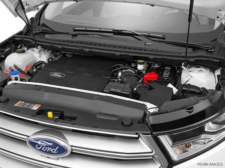 Ford Edge TITANIUM 2017 - photo 4