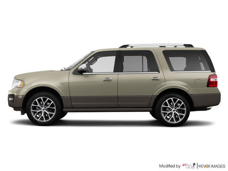Ford Expedition KING RANCH 2017 - photo 1