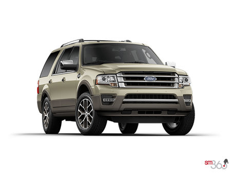 Ford Expedition KING RANCH 2017 - photo 4