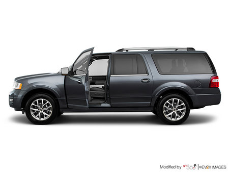 Ford Expedition LIMITED EL 2017 - photo 1