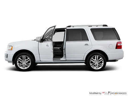 Ford Expedition PLATINUM 2017 - photo 1
