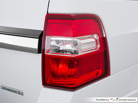 Ford Expedition PLATINUM 2017 - photo 4