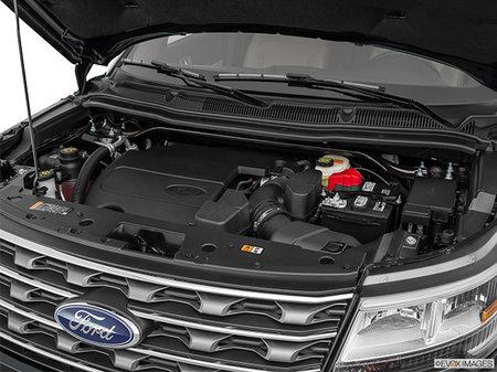 Ford Explorer BASE 2017 - photo 4