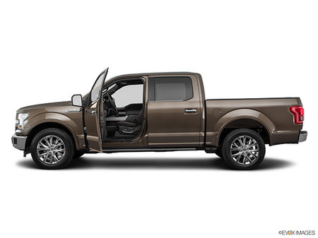 Ford F-150 KING RANCH 2017 - photo 1