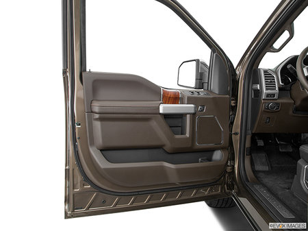 Ford F-150 KING RANCH 2017 - photo 2