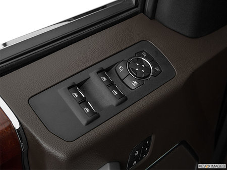 Ford F-150 KING RANCH 2017 - photo 3