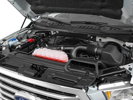 Ford F-150 XLT 2017 - photo 3