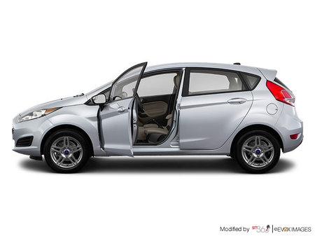 Ford Fiesta Hatchback SE 2017 - photo 1