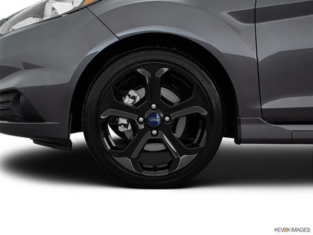 Ford Fiesta Hatchback ST 2017 - photo 4
