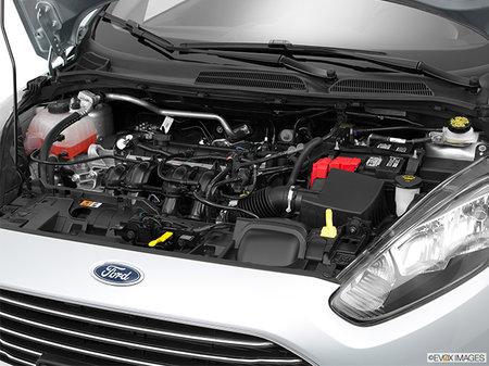 Ford Fiesta Sedan S 2017 - photo 4