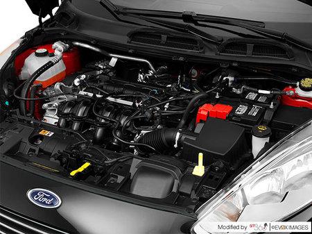 Ford Fiesta Sedan TITANIUM 2017 - photo 4