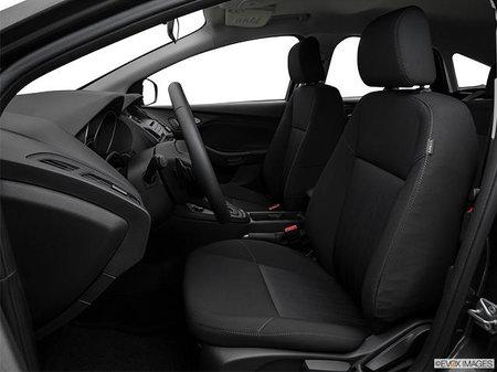 Ford Focus Hatchback SE 2017 - photo 3