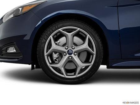 Ford Focus Hatchback ST 2017 - photo 4
