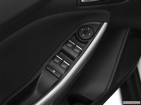 Ford Focus Hatchback TITANIUM 2017 - photo 3