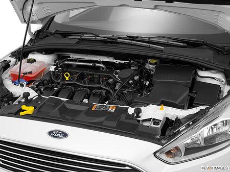Ford Focus Hatchback TITANIUM 2017 - photo 4