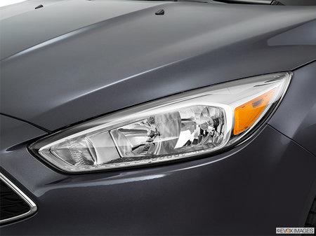 Ford Focus Sedan SE 2017 - photo 4