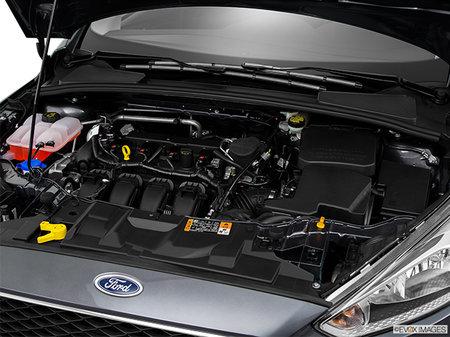 Ford Focus Sedan SE 2017 - photo 3