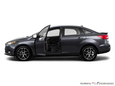 Ford Focus Sedan SEL 2017 - photo 1