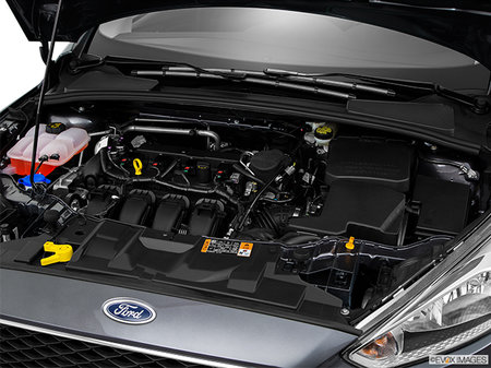 Ford Focus Sedan SEL 2017 - photo 2