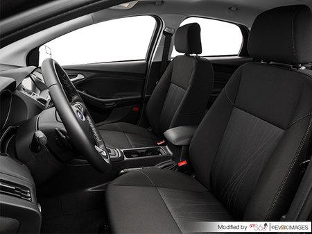 Ford Focus Sedan SEL 2017 - photo 3