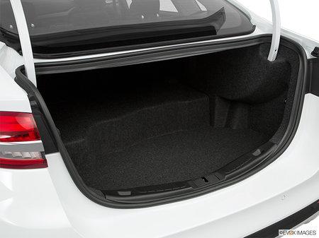 Ford Fusion SE 2017 - photo 3