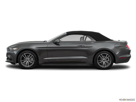 Ford Mustang Convertible EcoBoost Premium 2017 - photo 4