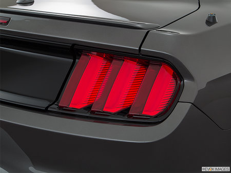 Ford Mustang Convertible EcoBoost Premium 2017 - photo 1