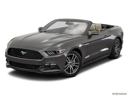 Ford Mustang Convertible EcoBoost Premium 2017 - photo 3