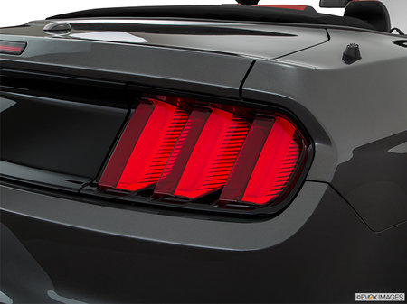 Ford Mustang Convertible GT Premium 2017 - photo 1