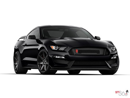 Ford Mustang GT350R 2017 - photo 3