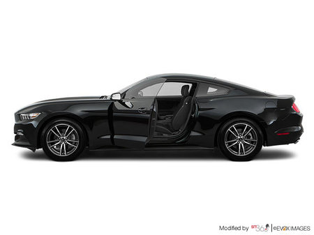 Ford Mustang EcoBoost 2017 - photo 1
