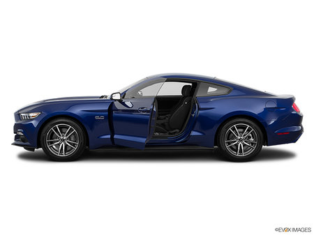 Ford Mustang GT 2017 - photo 1