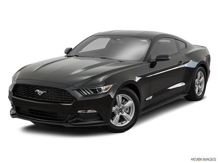 Ford Mustang V6 2017 - photo 2