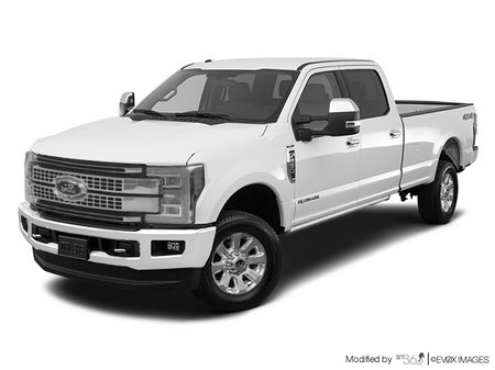 Ford F-250 PLATINUM 2017 - photo 3