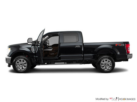 Ford F-350 KING RANCH 2017 - photo 1