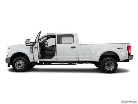 Ford F-350 XL 2017 - photo 1
