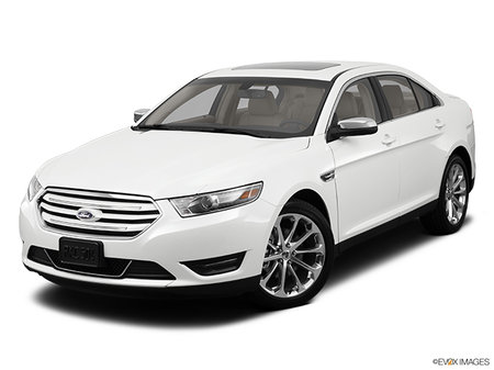 Ford Taurus LIMITED 2017 - photo 2