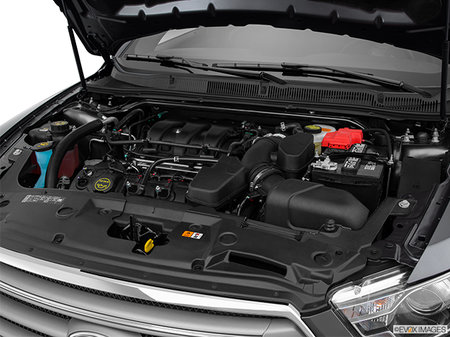 Ford Taurus SEL 2017 - photo 3